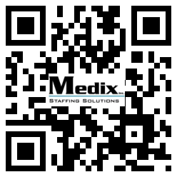QR Code Resumes: And You Thought Your Colored Font Made You Stand Out?