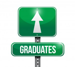 job search advice for new grads