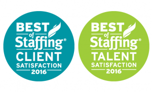 Inavero Best of Staffing