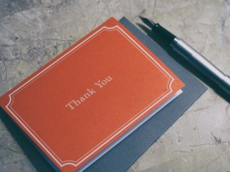 interview thank you note