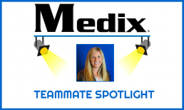 teammate spotlight clinical research