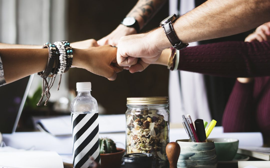 Millennials to Traditionalists: How to Manage Five Generations in the Workplace