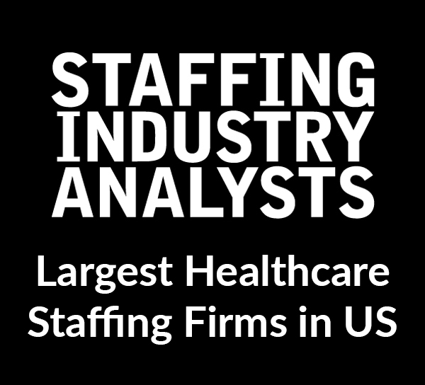 Staffing Industry Analysts - Largest Healthcare Staffing Firms in US