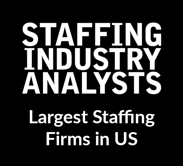 Staffing Industry Analysts - Largest Staffing Firms in US