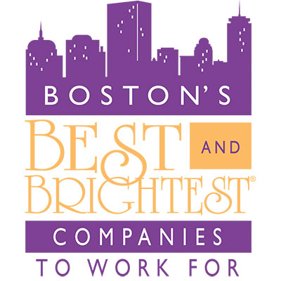 Best & Brightest Companies to Work For - Boston