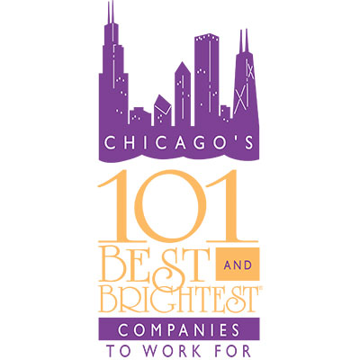 Best & Brightest Companies to Work For - Chicago