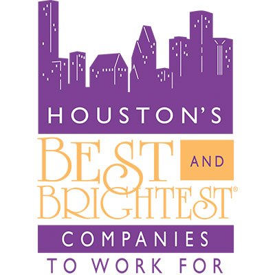 Best & Brightest Companies to Work For - Houston