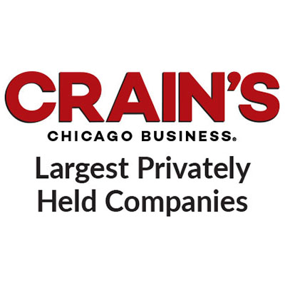Crain's Largest Privately Held Companies