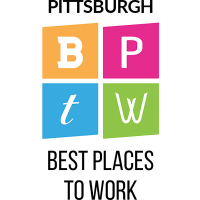 Best Places to Work - Pittsburgh
