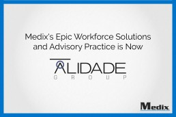 alidade group medix epic practice