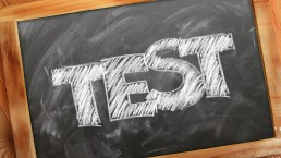 behavioral and personality tests