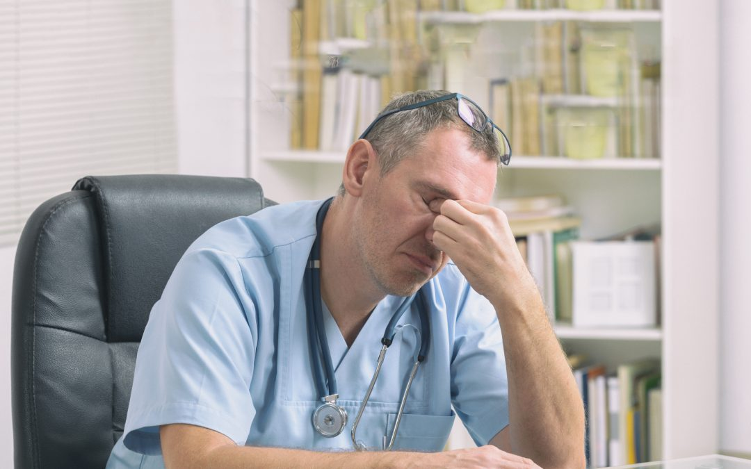 The EHR and Physician Burnout