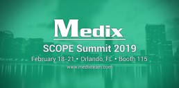 SCOPE Summit 2019 Medix