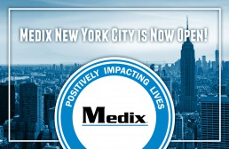 New York City Medix