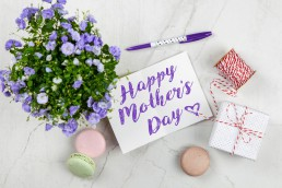 mothers in the workforce mother's day