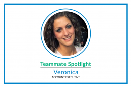 Teammate Spotlight - Blog Graphic - Vero