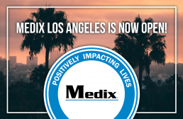 Medix Los Angeles California