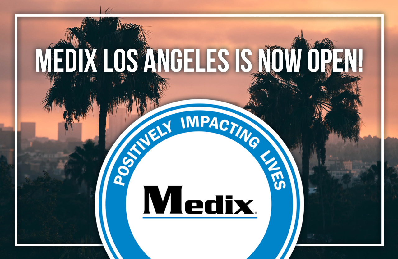 Medix - A Leading Staffing and Workforce Solutions Organization