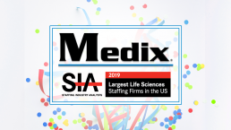 SIA Life Sciences Staffing 2019