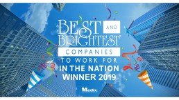Best and Brightest 2020 - Medix