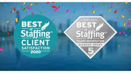 Best of Staffing 2020 Medix
