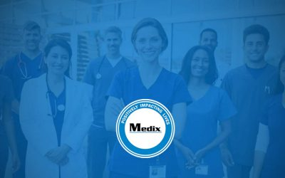 An Open Letter to All Healthcare Personnel from Medix's CEO