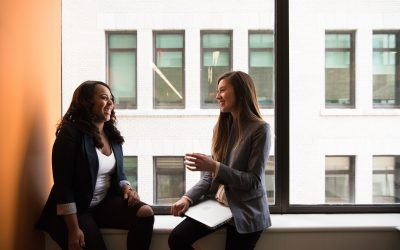 International Women's Day in the Workplace