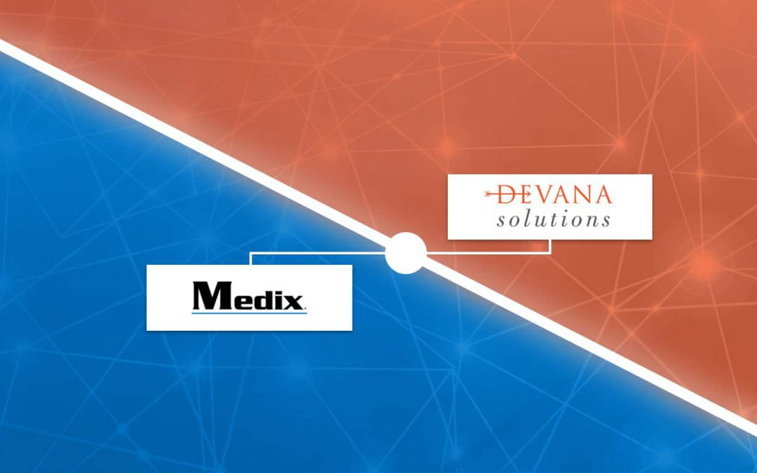 Medix and Devana Solutions Offering Suite of Services to Support Clinical Site Operations Through All Stages of the Pandemic