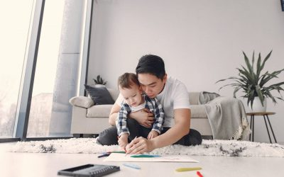 Father's Day Advice from Medix Dads Working from Home