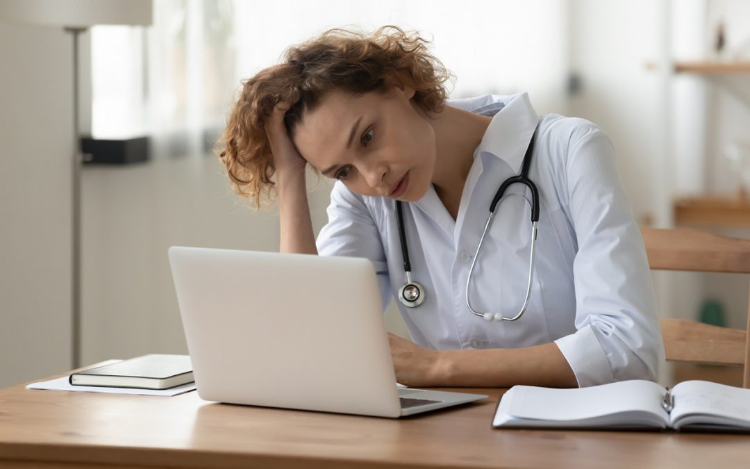 5 EHR Strategies for Improving Physician Satisfaction