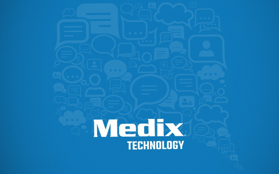 Introducing Medix Technology: An Interview with Tony Catalano