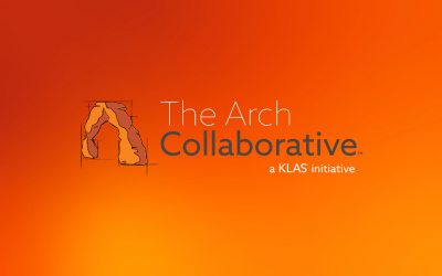 KLAS Research's Arch Collaborative National Summit 2020: My Virtual Experience