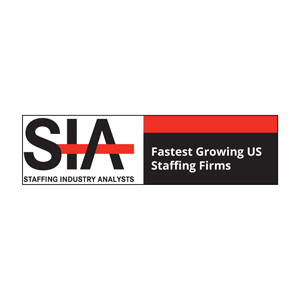 SIA- Fastest Growing US Staffing Firm in US - Medix