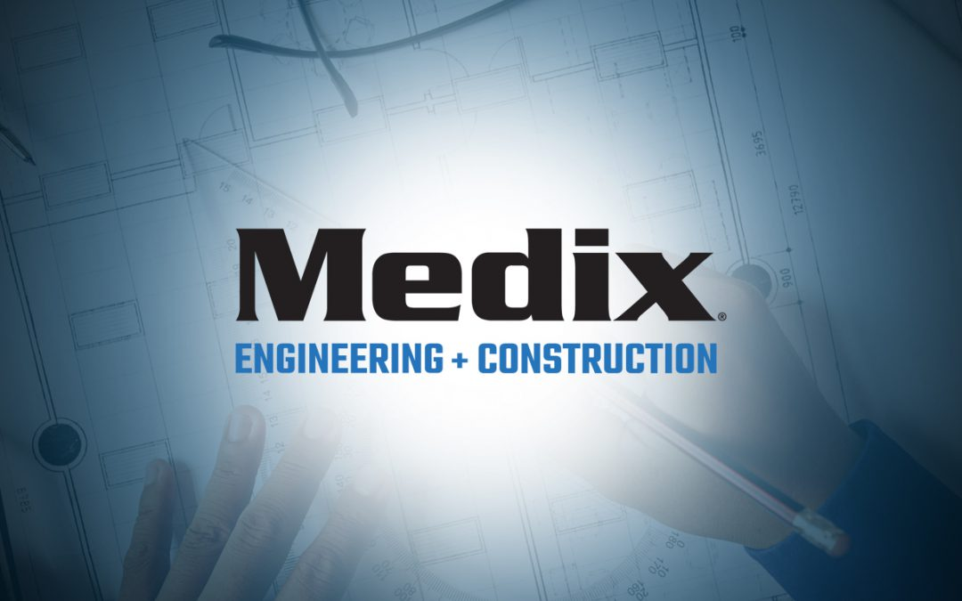 Medix Celebrates its 20th Anniversary with Launch of New Engineering, Construction and Environmental Division