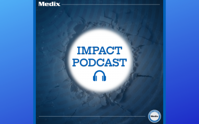 Impact Podcast: Virtual Onboarding at Medix