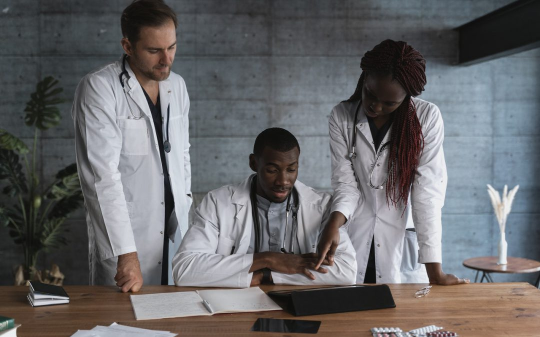 How Your Governance Structure Affects Physician EHR Satisfaction