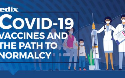 Data Sheet: COVID-19 Vaccines and thePath to Normalcy
