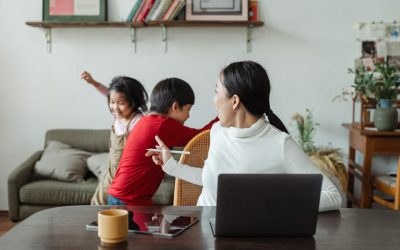 Mother's Day 2021: Checking in on Working Moms