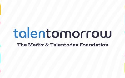 Medix and Talentoday Join Forces to Launch the Talentomorrow Foundation