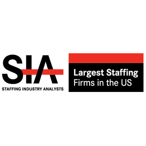 SIA - largest  Staffing firm in US - Medix