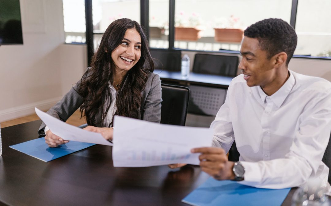3 Ways To Enhance Your Internship Experience, As Told By an Intern