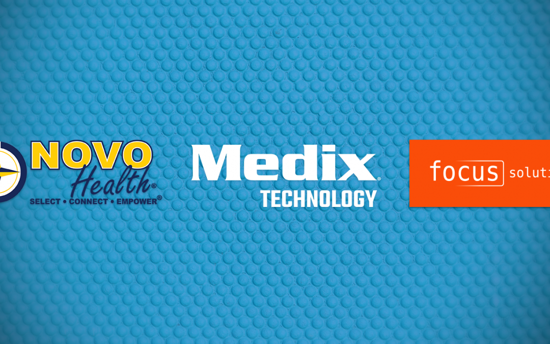 Medix Technology, NOVO Health Technology Group and Focus Solutions Partner to Create a Cloud Deployment of Epic EHR on Microsoft Azure